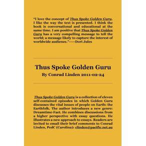Thus-Spoke-Golden-Guru