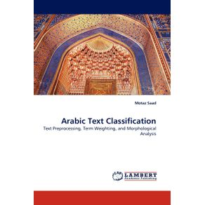 Arabic-Text-Classification