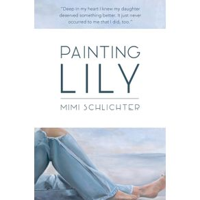 Painting-Lily