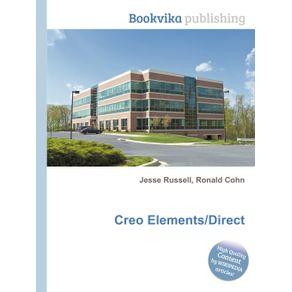 Creo-Elements-Direct