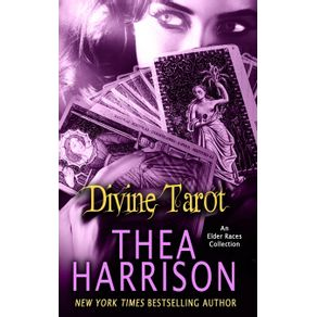 Divine-Tarot