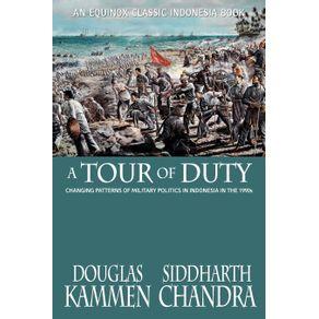 A-Tour-of-Duty