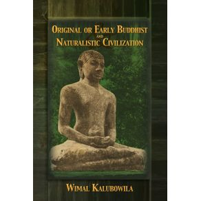 Original-or-Early-Buddhist---Naturalistic-Civilization