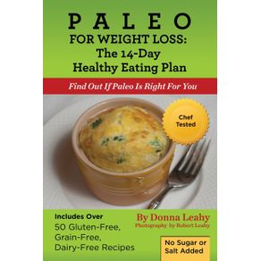 Paleo-For-Weight-Loss