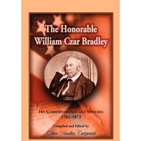 The-Honorable-William-Czar-Bradley