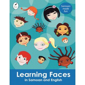 Learning-Faces-in-Samoan-and-English