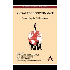 Knowledge-Governance
