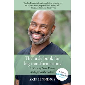 The-Little-Book-for-Big-Transformations