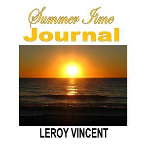 Summer-Time-Journal