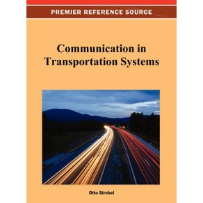 Communication-in-Transportation-Systems