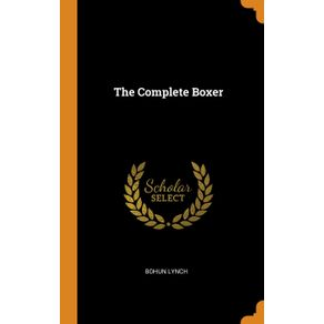 The-Complete-Boxer