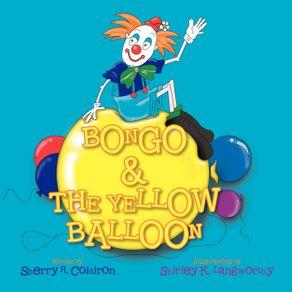 Bongo---the-Yellow-Balloon