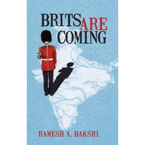 Brits-Are-Coming