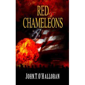Red-Chameleons
