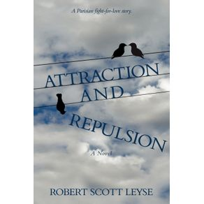 Attraction-and-Repulsion