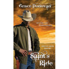 Saints-Ride