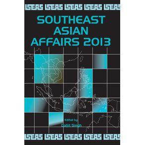 Southeast-Asian-Affairs-2013