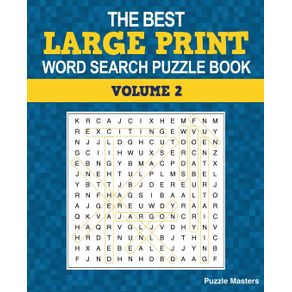 The-Best-Large-Print-Word-Search-Puzzle-Book