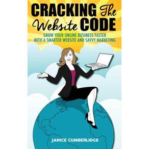 Cracking-The-Website-Code