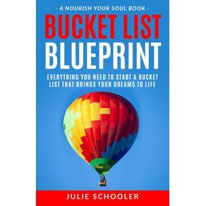 Bucket-List-Blueprint