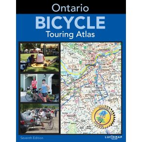 Ontario-Bicycle-Touring-Atlas