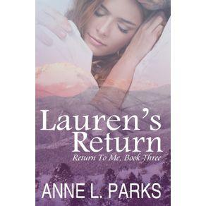 Laurens-Return