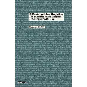 A-Postcognitive-Negation