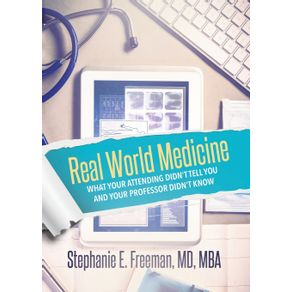 Real-World-Medicine