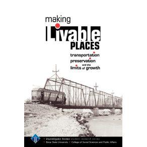 Making-Livable-Places