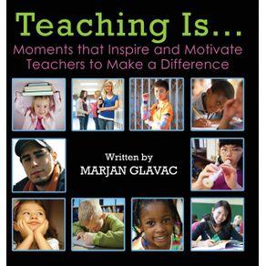 Teaching-Is...