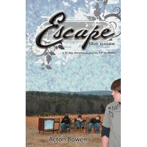 Escape-the-Noise