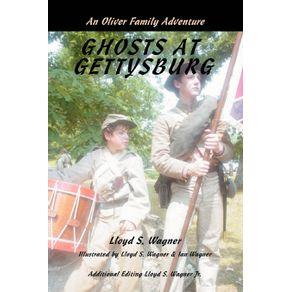 Ghosts-at-Gettysburg