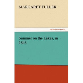 Summer-on-the-Lakes-in-1843