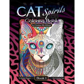 Cat-Spirits-Coloring-Book