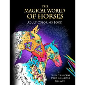 The-Magical-World-Of-Horses