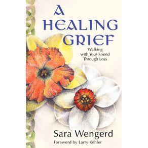 A-Healing-Grief