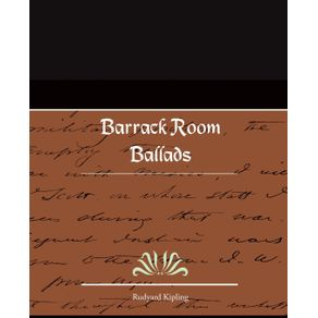 Barrack-Room-Ballads