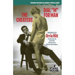 The-Cheaters---Dial-M-for-Man