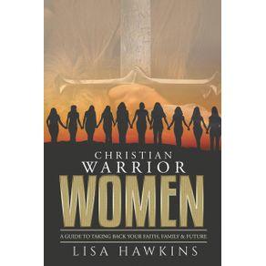 Christian-Warrior-Women
