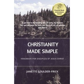 Christianity-Made-Simple