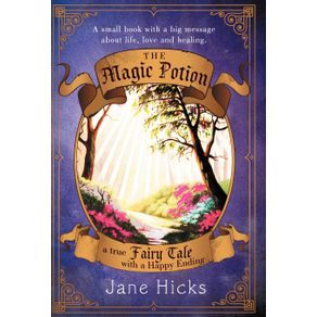 The-Magic-Potion