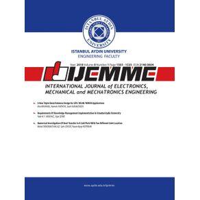 International-Journal-of-Electronics-Mechanical-and-Mechatronics-Engineering--IJEMME-