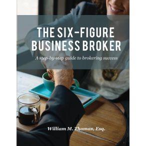 The-Six-Figure-Business-Broker
