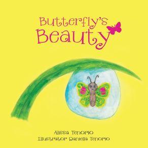 Butterflys-Beauty