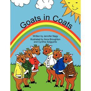 Goats-in-Coats