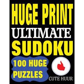 Huge-Print-Ultimate-Sudoku