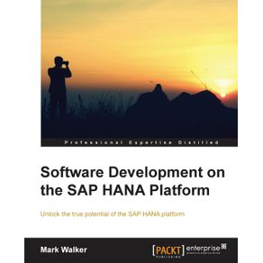 Software-Development-on-the-SAP-Hana-Platform