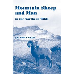 Mountain-Sheep-and-Man-in-the-Northern-Wilds