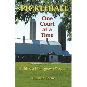 Pickleball-One-Court-at-a-Time