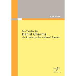 Das-Theater-des-Daniil-Charms-als-Strukturtyp-des-anderen-Theaters